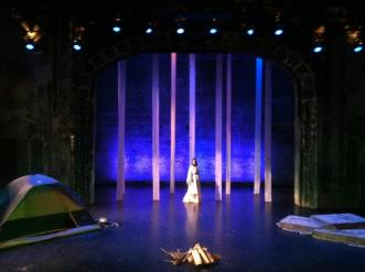 Scene from The Secret of Mosquitoes at Twin Cities 24